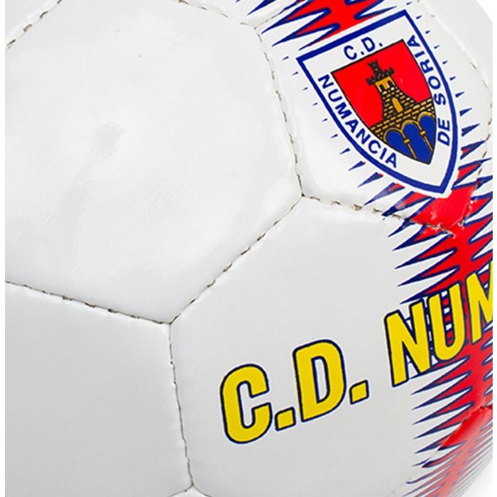 Balón C.D Numancia