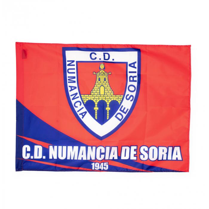 Bandera C.D Numancia
