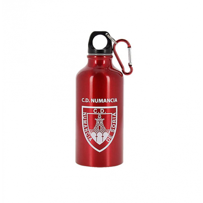 Botella C.D. Numancia