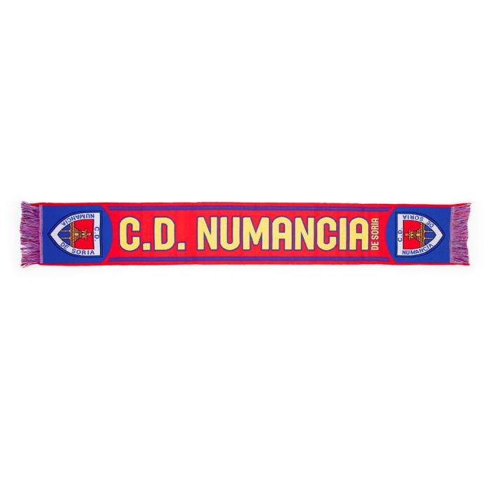 Bufanda C.D Numancia
