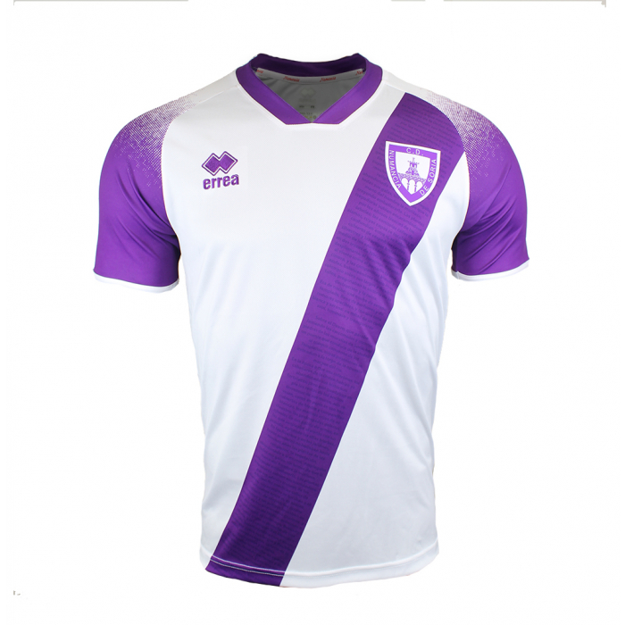 Camiseta 2ª equipación 21-22