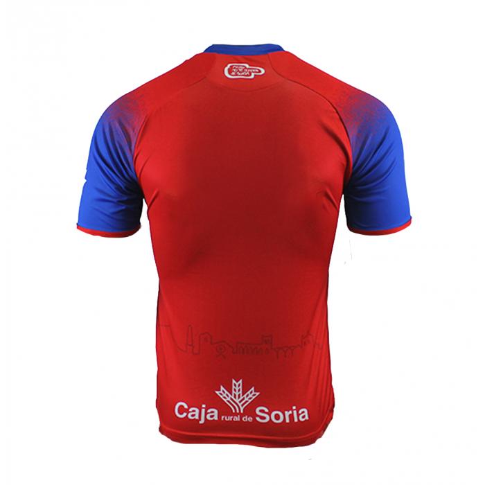 Camiseta 1ª equipación 21-22