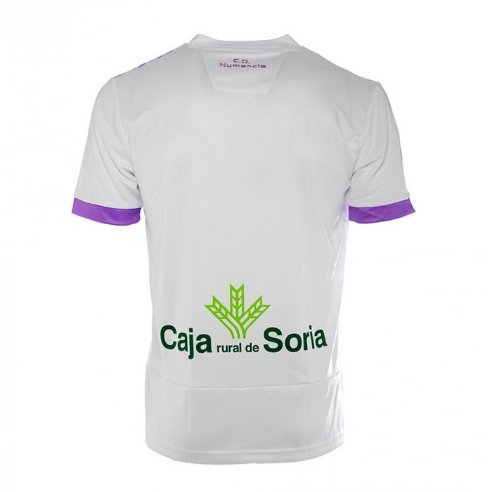 Camiseta 2ª equipación 16-17