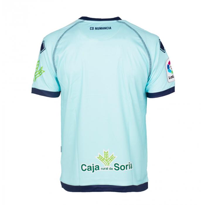 Camiseta 3ª equipación 17-18