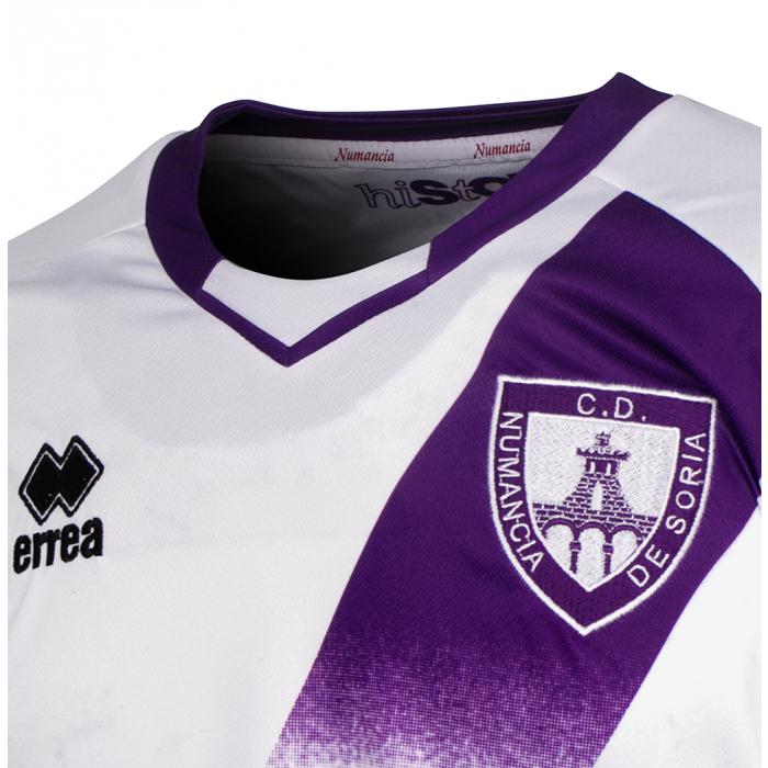 Camiseta 2ª equipación 19-20