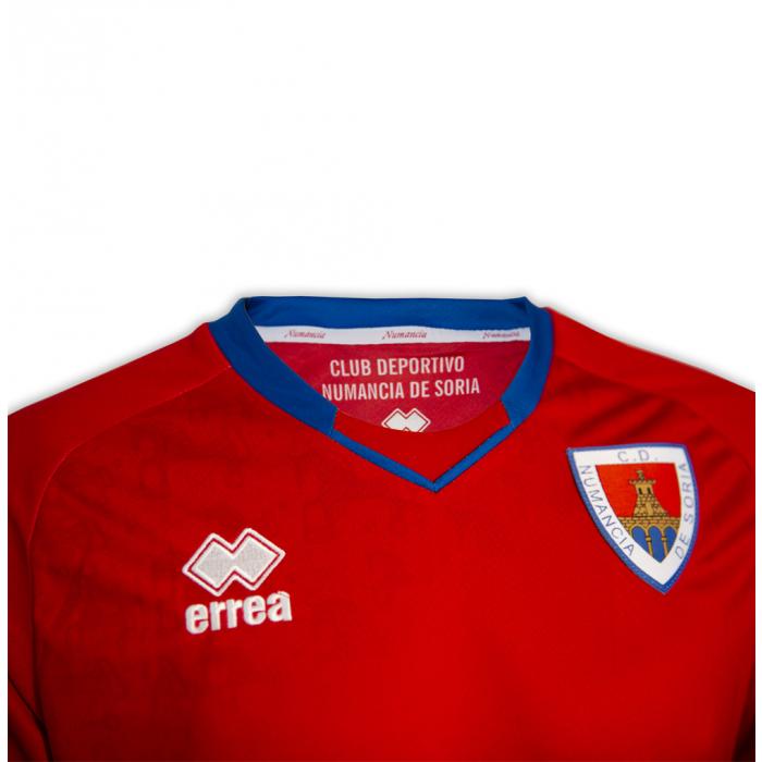 Camiseta 1ª equipación 20-21