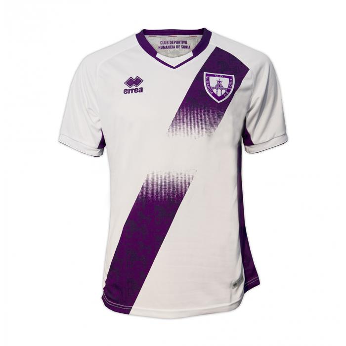 Camiseta 2ª equipación 20-21