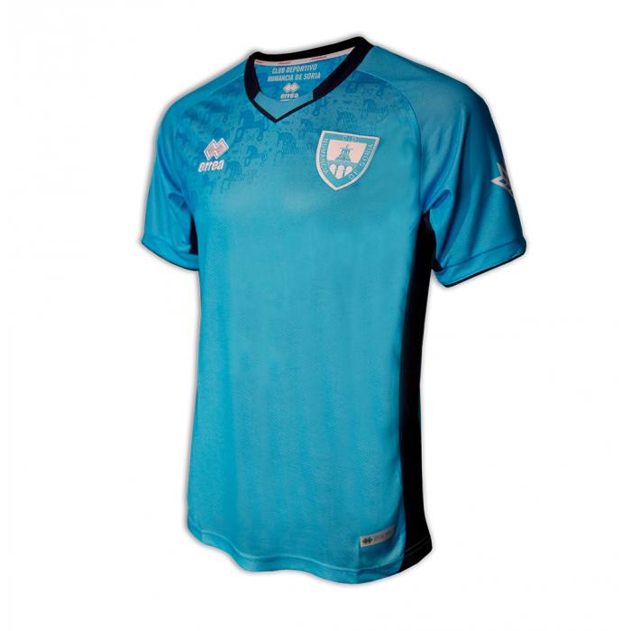 Camiseta 3ª equipación 20-21