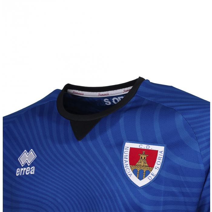 Camiseta azul de portero 19-20