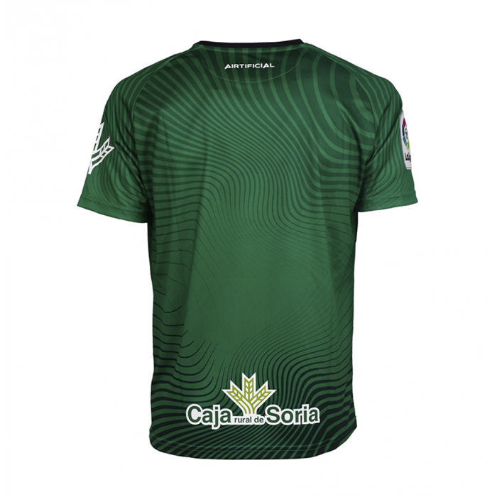 Camiseta verde de portero 19-20