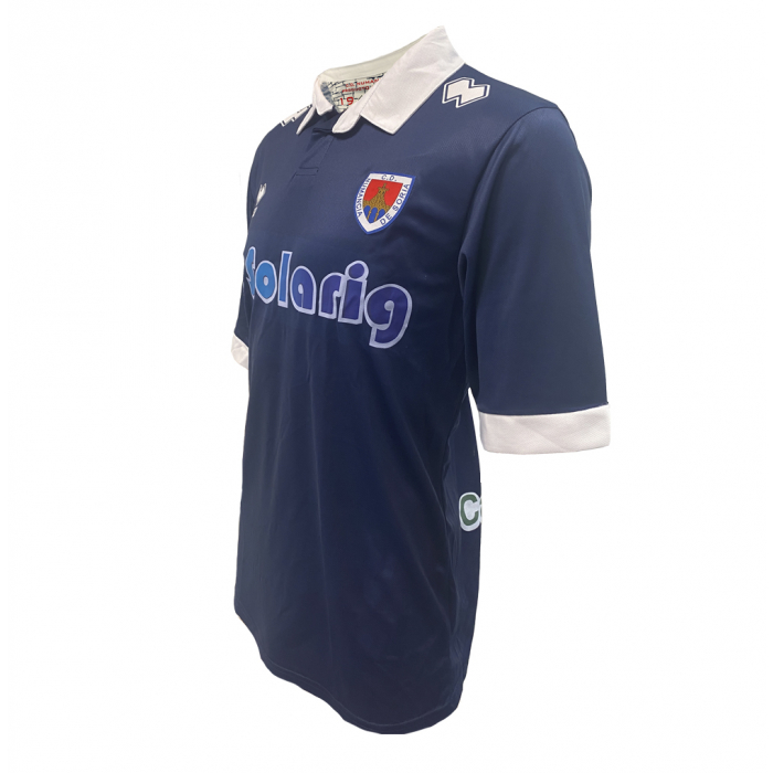 Camiseta 3ª equipación 11-12