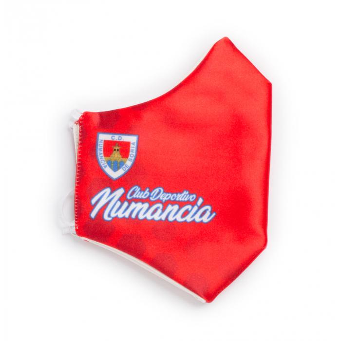 Mascarilla C.D. Numancia